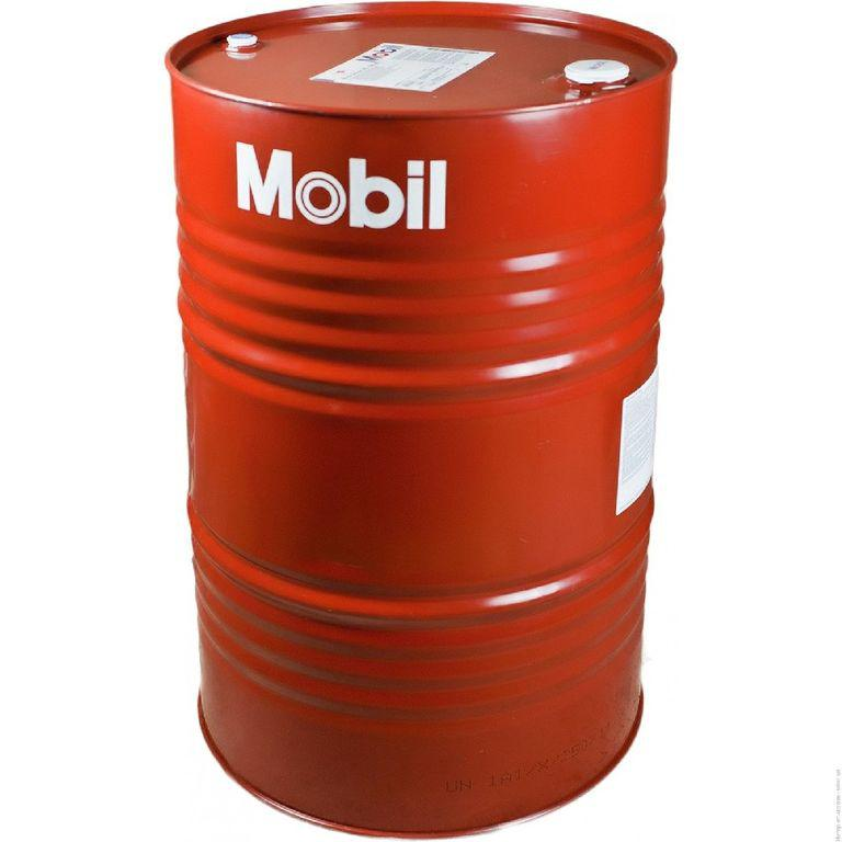 Масло для станков Mobil Vactra Oil No.2 208л