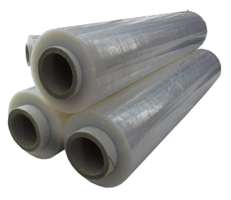 Реализация упаковочного материала стрейч-пленка